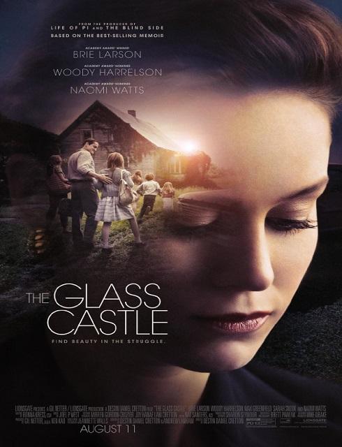 مشاهدة فيلم The Glass Castle 2017 HD مترجم