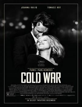 مشاهدة فيلم Cold War 2018 مترجم اون لاين