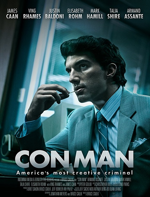 فيلم Con Man 2018 مترجم اون لاين
