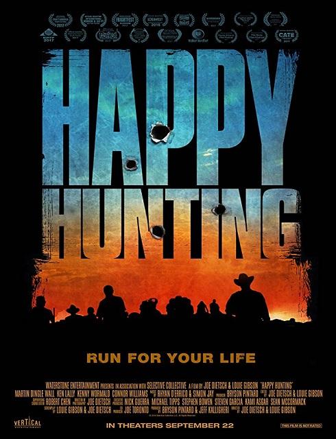 فيلم Happy Hunting 2017 مترجم اون لاين