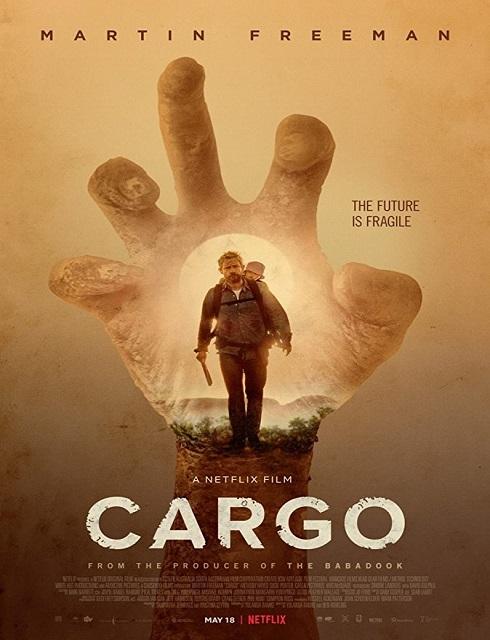 فيلم Cargo 2017 مترجم اون لاين