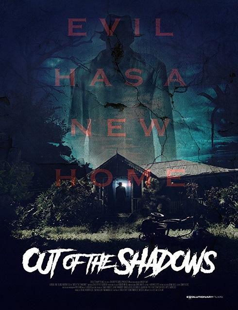 فيلم Out of the Shadows 2017 مترجم اون لاين
