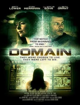 فيلم Domain 2017 مترجم اون لاين