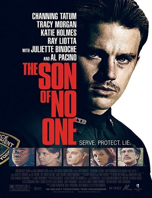 فيلم The Son of No One 2011 مترجم اون لاين