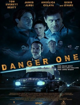 فيلم Danger One 2018 مترجم اون لاين