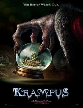 فيلم Krampus 2015 مترجم اون لاين