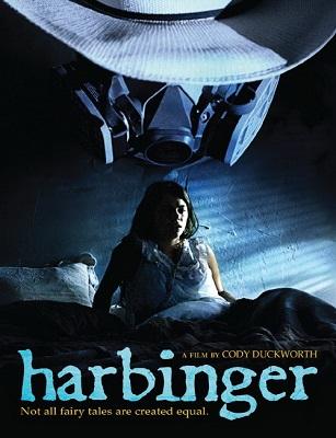 فيلم Harbinger 2015 HD مترجم اون لاين