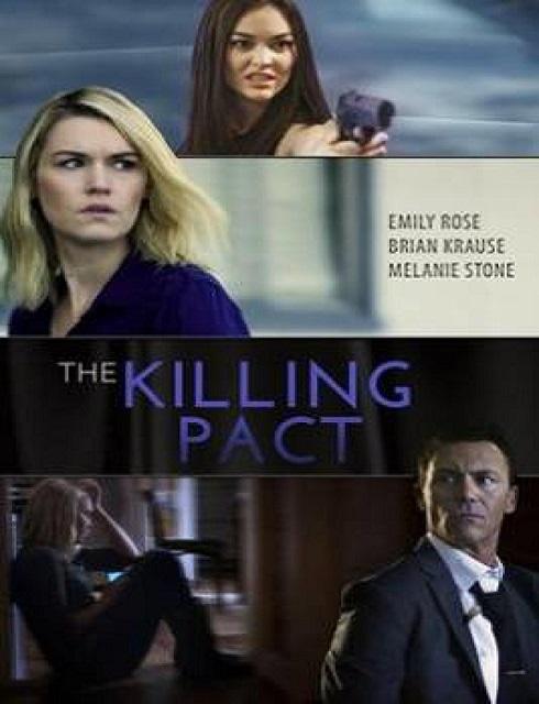 فيلم The Killing Pact 2017 مترجم اون لاين