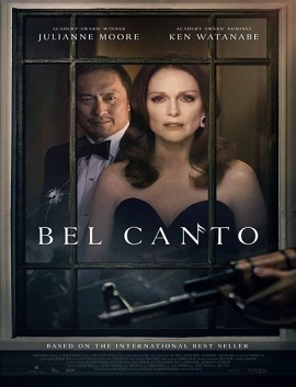 فيلم Bel Canto 2018 مترجم اون لاين