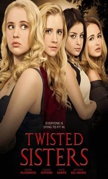 فيلم Twisted Sisters 2016 مترجم
