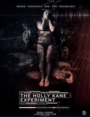 فيلم The Holly Kane Experiment 2017 HD مترجم اون لاين