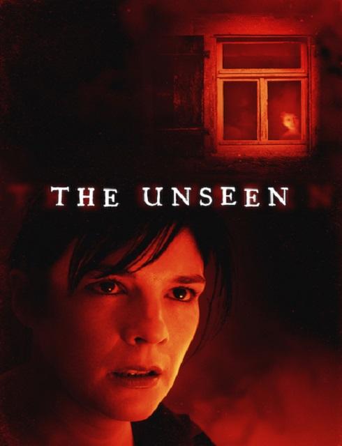 فيلم The Unseen 2017 مترجم اون لاين