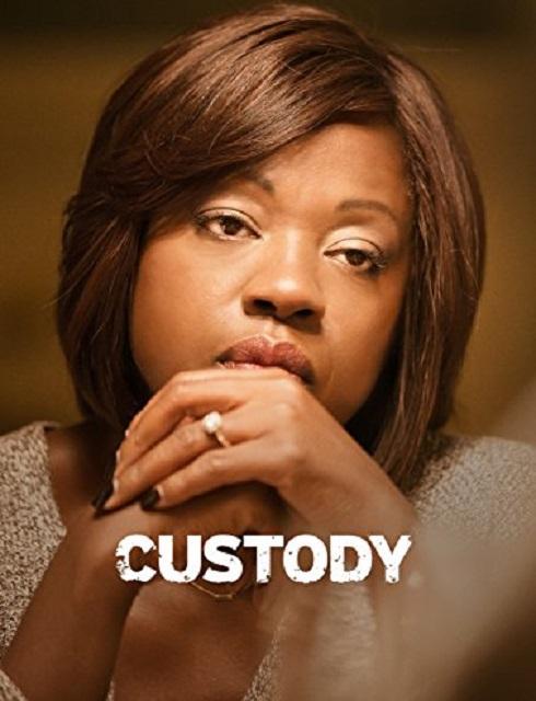 فيلم Custody 2016 HD مترجم اون لاين