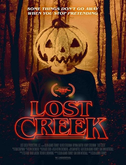 فيلم Lost Creek 2016 مترجم اون لاين