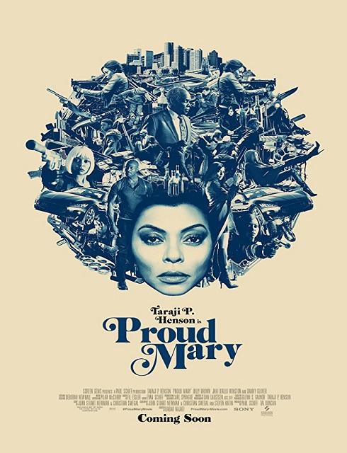 فيلم Proud Mary 2018 مترجم اون لاين