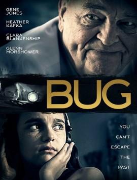 فيلم Bug 2017 مترجم اون لاين