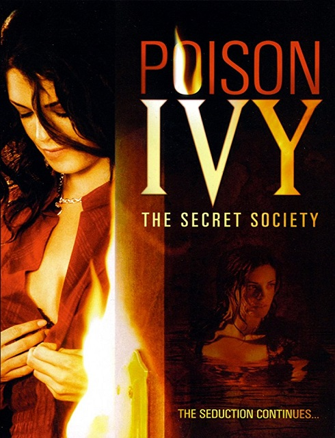 فيلم Poison Ivy The Secret Society 2008 مترجم اون لاين