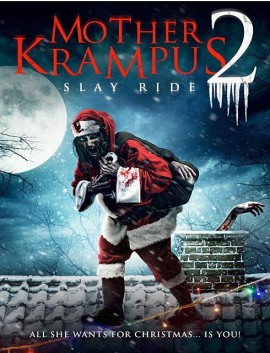 فيلم Mother Krampus 2 Slay Ride 2018 مترجم