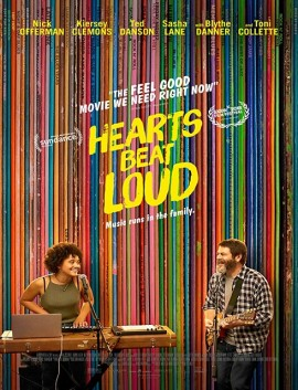 مشاهدة فيلم Hearts Beat Loud 2018 مترجم