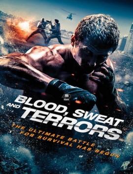 فيلم Blood Sweat and Terrors 2018 مترجم اون لاين