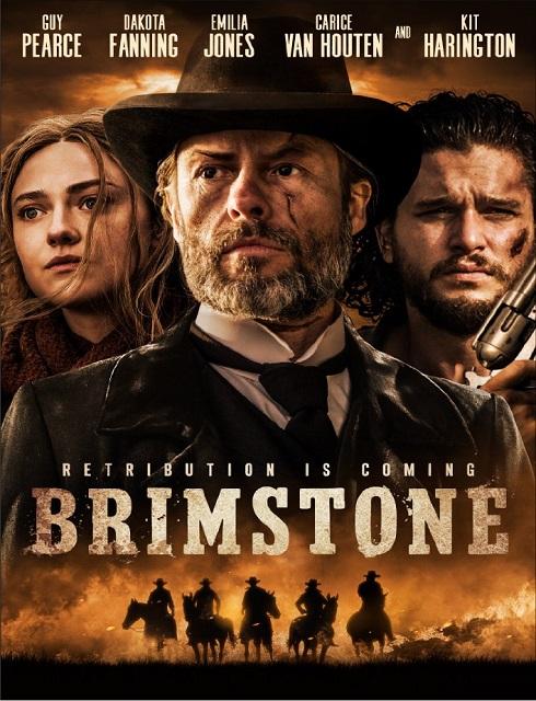فيلم Brimstone 2016 HD مترجم اون لاين
