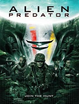 فيلم Alien Predator 2018 مترجم اون لاين