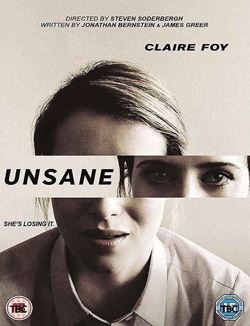 فيلم Unsane 2018 مترجم اون لاين