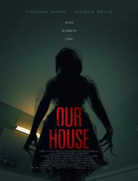 فيلم Our House 2018 مترجم اون لاين