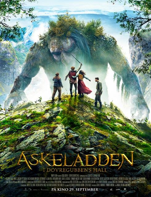 فيلم Askeladden I Dovregubbens hall 2017 مترجم اون لاين
