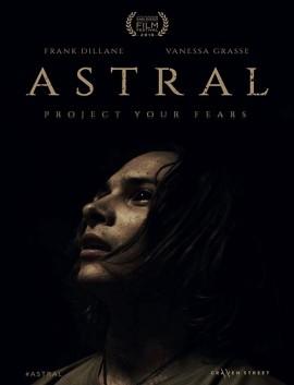 فيلم Astral 2018 مترجم اون لاين