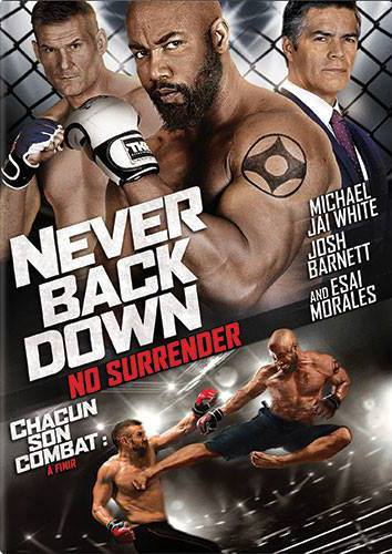 فيلم Never Back Down No Surrender 2016 مترجم اون لاين