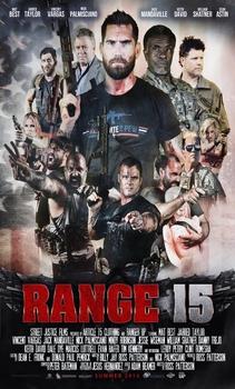 مشاهدة وتحميل فيلم Range 15 2016 HD DVD مترجم كامل اون لاين