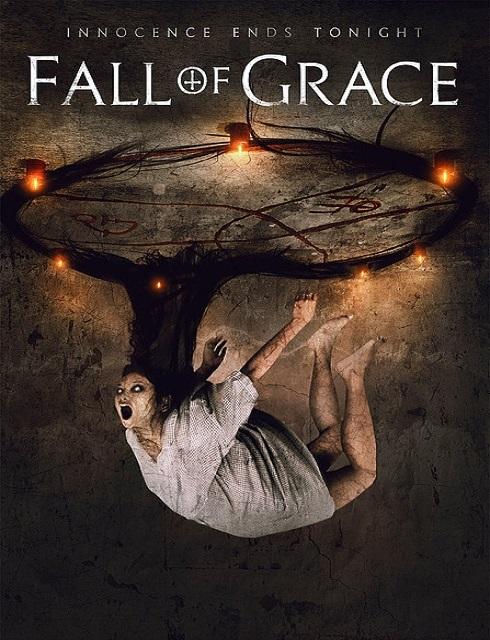 فيلم Fall of Grace 2017 مترجم اون لاين