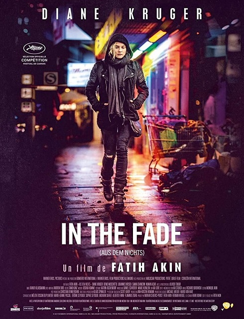 فيلم In the Fade 2017 مترجم اون لاين