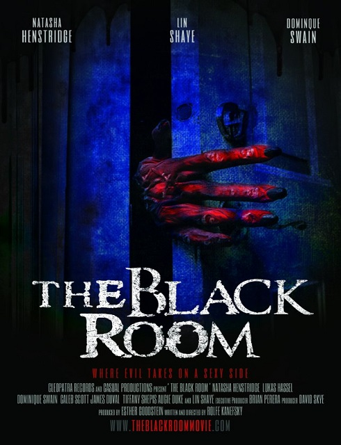 فيلم The Black Room 2016 HD مترجم اون لاين