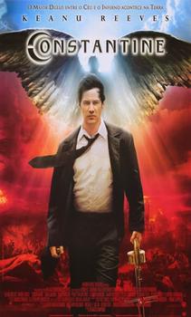 مشاهدة فيلم Constantine 2005 مترجم اون لاين
