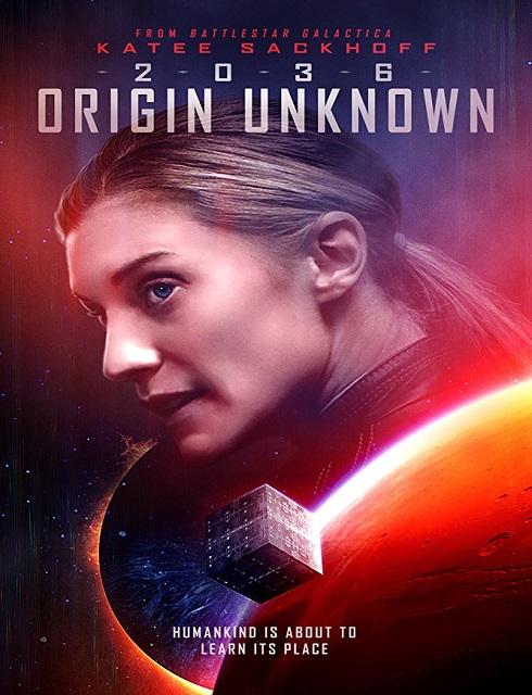 فيلم 2036 Origin Unknown 2018 مترجم اون لاين