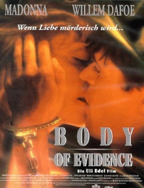 فيلم Body of Evidence 1993 HD مترجم اون لاين للكبار فقط