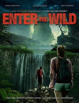 فيلم Enter The Wild 2018 مترجم اون لاين