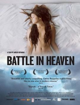 فيلم Battle in Heaven 2005 مترجم اون لاين