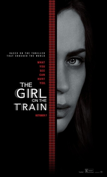 فيلم The Girl on the Train 2016 HD مترجم اون لاين