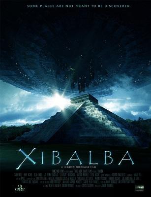 فيلم Xibalba 2017 HD مترجم اون لاين