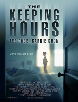 فيلم The Keeping Hours 2017 مترجم اون لاين