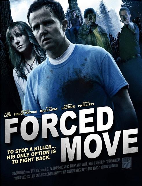 فيلم Forced Move 2016 HD مترجم اون لاين