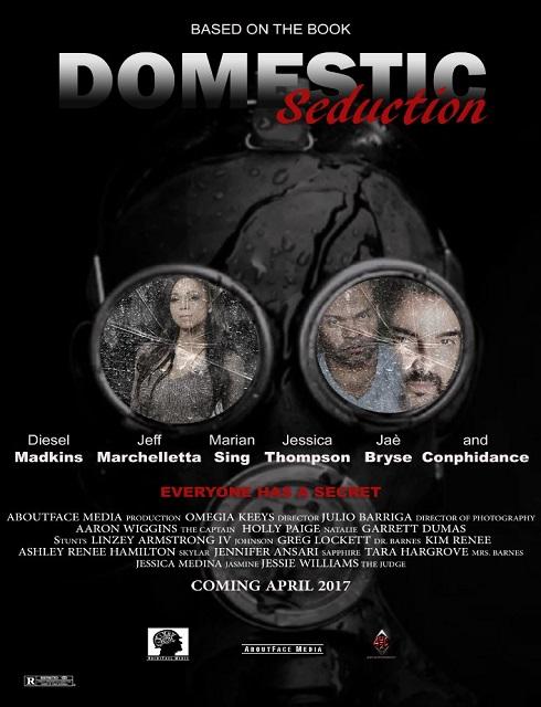 فيلم Domestic Seduction 2017 HD مترجم اون لاين