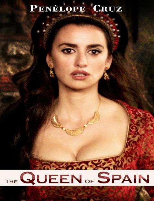 فيلم The Queen of Spain 2016 مترجم اون لاين