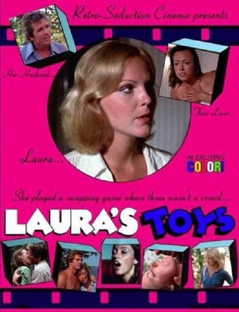 فيلم Lauras Toys 1975 اون لاين للكبار فقط
