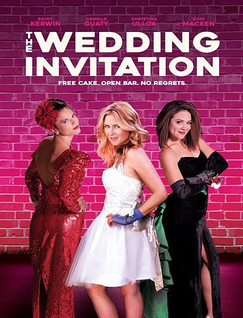 فيلم The Wedding Invitation 2017 مترجم اون لاين