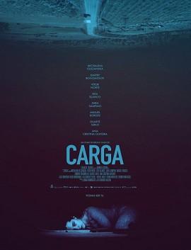 فيلم Carga 2018 مترجم