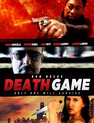 فيلم Death Game 2017 HD مترجم اون لاين